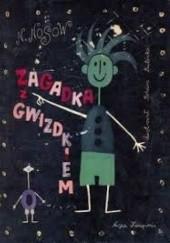 Okładka książki Zagadka z gwizdkiem Mikołaj Nosow
