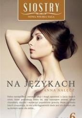 Okładka książki Na językach Anna Nałęcz