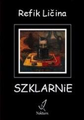 Okładka książki Szklarnie Refik Ličina