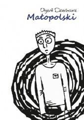 Okładka książki Małopolski Olgerd Dziechciarz