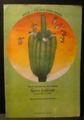 Okładka książki Śpiew kolibrów. Baśń Indian z Peru. Wanda Markowska,Anna Milska