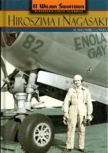 Okładka książki Hiroszima i Nagasaki