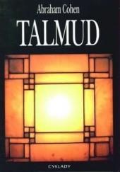 Okładka książki Talmud Abraham Cohen