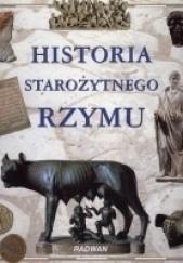 Okładka książki Historia Starożytnego Rzymu Flavio Conti