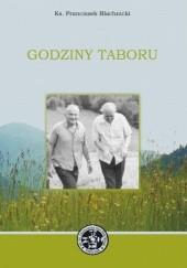 Okładka książki Godziny Taboru Franciszek Blachnicki