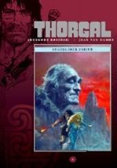 Okładka książki Thorgal: Upadek Brek Zarith Grzegorz Rosiński,Jean Van Hamme