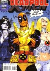 Okładka książki Deadpool Vol. 3: X Marks the Spot Daniel Way,Paco Medina,Shawn Crystal