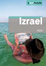 Okładka książki Izrael - Last Minute