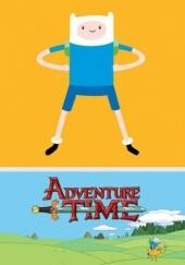 Okładka książki Adventure Time: Mathematical Edition, Volume One praca zbiorowa,Ryan North