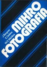 Okładka książki Mikrofotografia