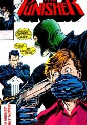 Okładka książki The Punisher 1/1992 Mike Baron,Mark Texeira,Bill Reinhold