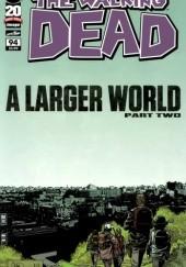Okładka książki The Walking Dead #094 Robert Kirkman,Cliff Rathburn,Charlie Adlard
