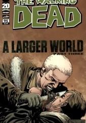 Okładka książki The Walking Dead #095 Robert Kirkman,Cliff Rathburn,Charlie Adlard
