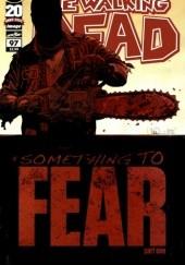 Okładka książki The Walking Dead #097 Robert Kirkman,Cliff Rathburn,Charlie Adlard