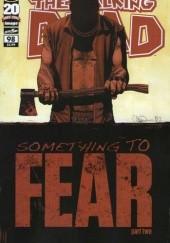 Okładka książki The Walking Dead #098 Robert Kirkman,Cliff Rathburn,Charlie Adlard