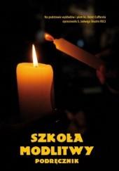 Okładka książki Szkoła modlitwy Jadwiga Skudro