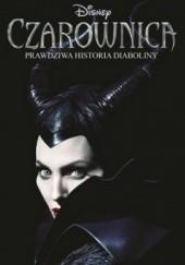 Okładka książki Czarownica. Prawdziwa historia Diaboliny Elizabeth Rudnick