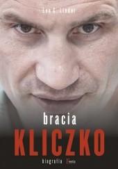 Okładka książki Bracia Kliczko. Biografia Leo G. Linder