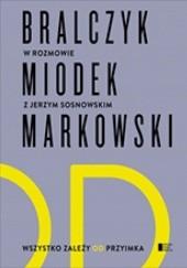 Okładka książki Wszystko zależy od przyimka Jerzy Bralczyk,Jan Miodek,Andrzej Markowski,Jerzy Sosnowski