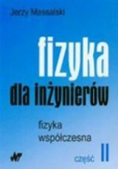 Okładka książki Fizyka dla inżynierów t.2 J. M. Massalski