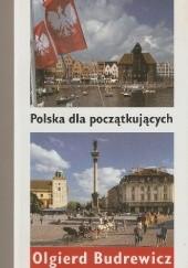Okładka książki Polska dla początkujących Olgierd Budrewicz