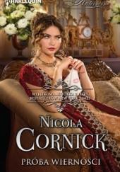 Okładka książki Próba wierności Nicola Cornick