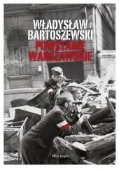 Okładka książki Powstanie Warszawskie Władysław Bartoszewski
