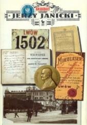 Okładka książki Krakidały Jerzy Janicki