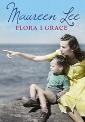 Okładka książki Flora i Grace Maureen Lee