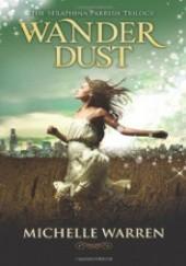 Okładka książki Wander Dust Michelle Warren