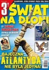 Okładka książki Świat na dłoni 5/2014 Redakcja magazynu 21. Wiek
