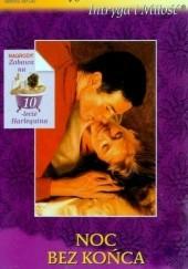 Okładka książki Noc bez końca Susan Kearney