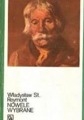 Okładka książki Nowele wybrane Władysław Stanisław Reymont