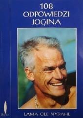 Okładka książki 108 odpowiedzi Jogina Lama Ole Nydahl
