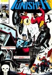 Okładka książki The Punisher 2/1992 Mike Baron,Bill Reinhold,Neil Hanson