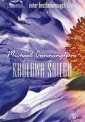 Okładka książki Królowa śniegu Michael Cunningham