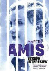 Okładka książki Strefa interesów Martin Amis