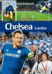 Okładka książki Chelsea Londyn Jakub Radomski