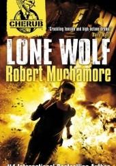 Okładka książki Lone Wolf Robert Muchamore