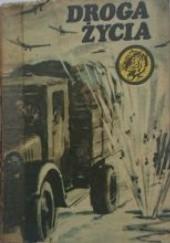 Okładka książki Droga życia Eugeniusz Samsel