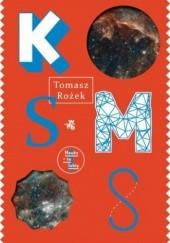 Okładka książki Kosmos Tomasz Rożek