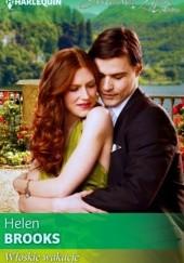 Okładka książki Włoskie wakacje Helen Brooks