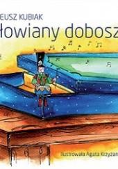 Okładka książki Ołowiany dobosz Tadeusz Kubiak