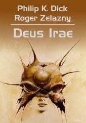 Okładka książki Deus Irae Roger Zelazny,Philip K. Dick