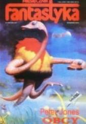 Okładka książki Miesięcznik Fantastyka  82 (7/1989) Jacek Piekara,Janusz Andrzej Zajdel,Philip José Farmer,John Morressy,Nancy Etchemendy,Redakcja miesięcznika Fantastyka,Ałan Kubatijew,Mirosław Malinowski