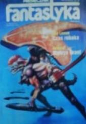 Okładka książki Miesięcznik Fantastyka  91-92 (4-5/1990) Jarosław Grzędowicz,Gene Wolfe,Ludmiła Koziniec,Redakcja miesięcznika Fantastyka,Katarzyna Molenda,Bob Leman