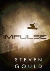 Okładka książki Impulse Steven Gould