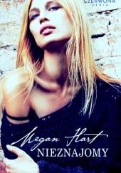 Okładka książki Nieznajomy Megan Hart