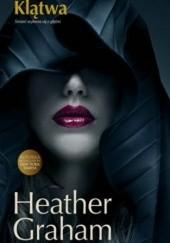 Okładka książki Klątwa Heather Graham