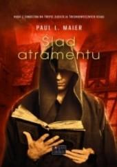 Okładka książki Ślad atramentu Paul L. Maier